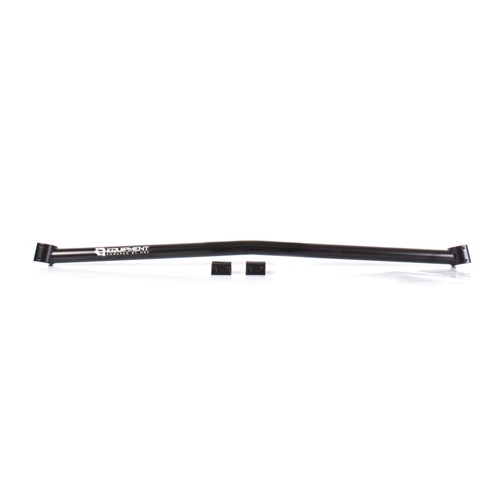 Black Apex Low Windshield Bar