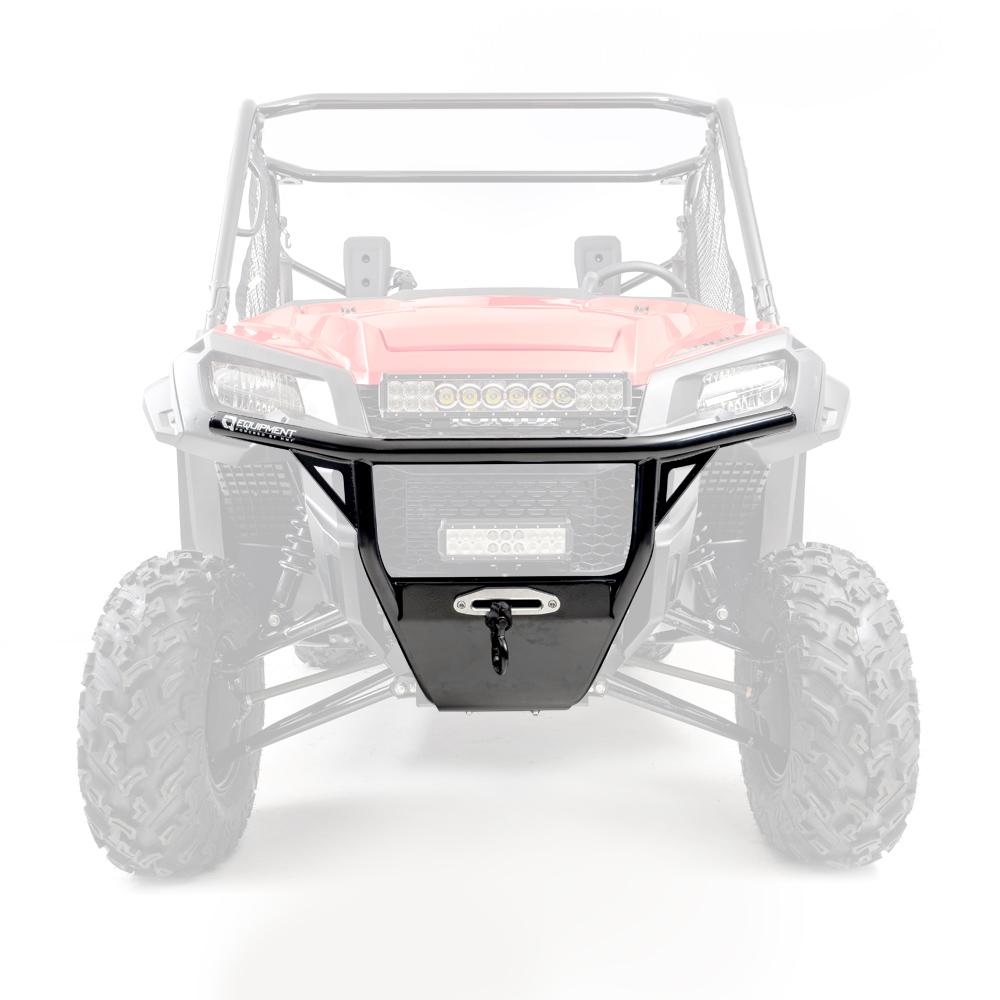 HD Front Bumper