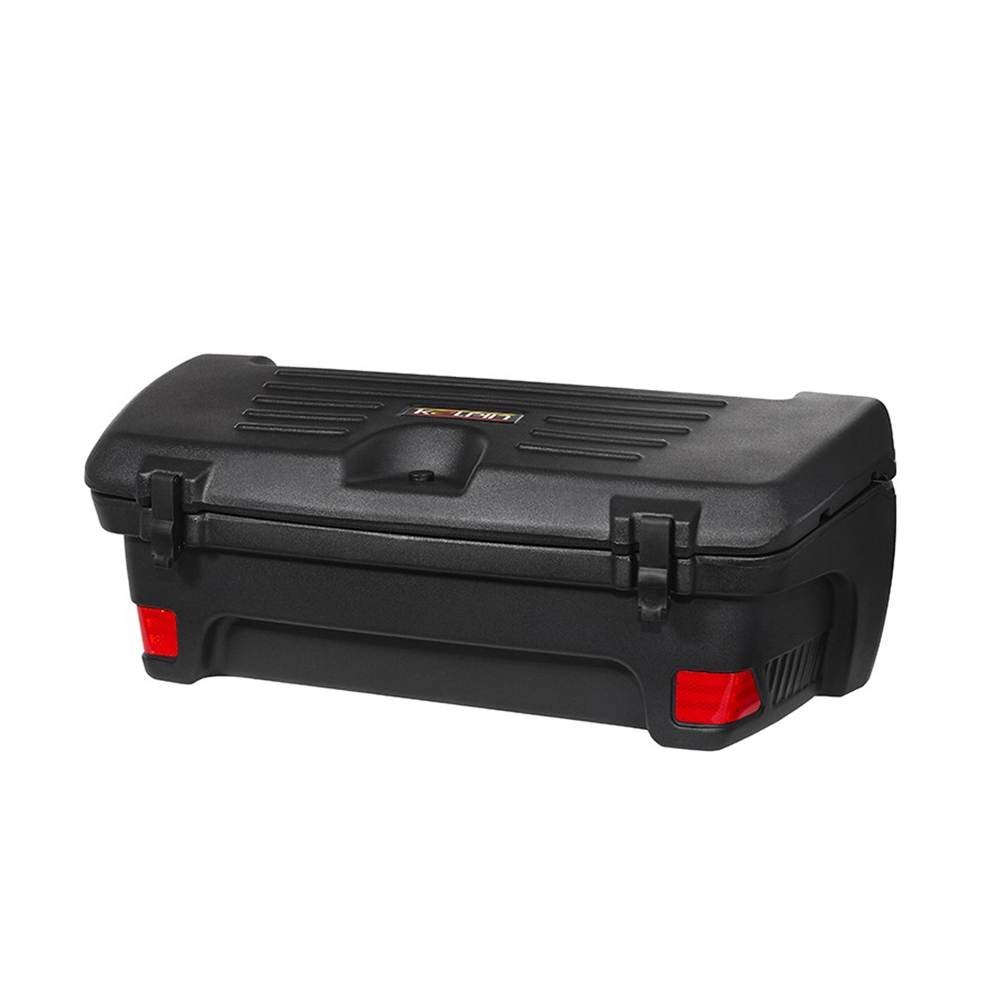 ATV Rear Trail Box