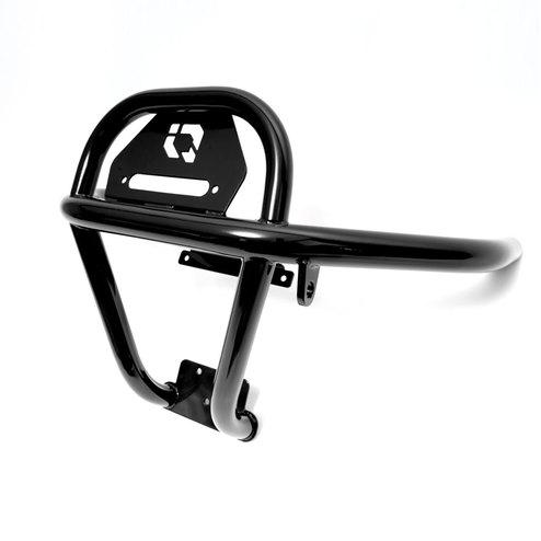 Black U4 Front Bumper
