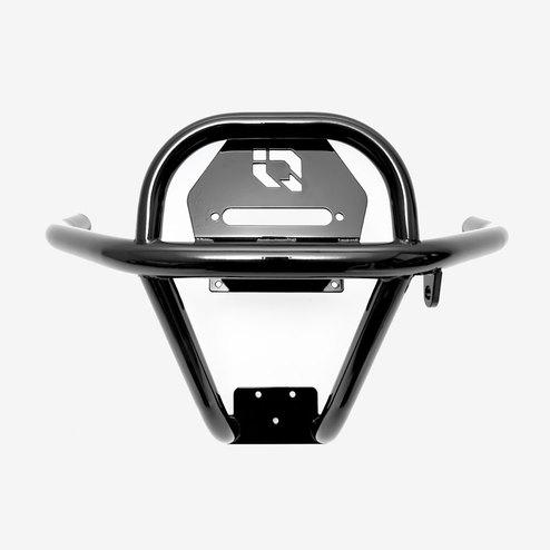 HMF IQ Rear Bumper Polaris RZR XP Turbo//XP 1000 2019 9357212961 Black