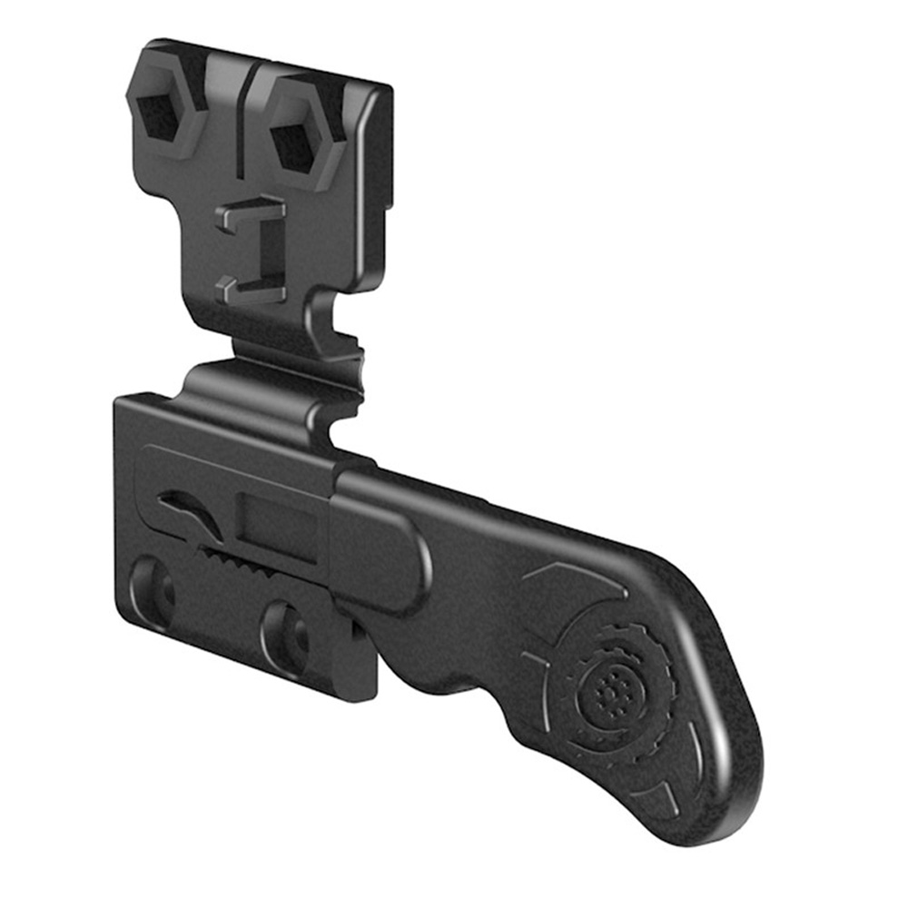 ATV Thumb Throttle Lever Master