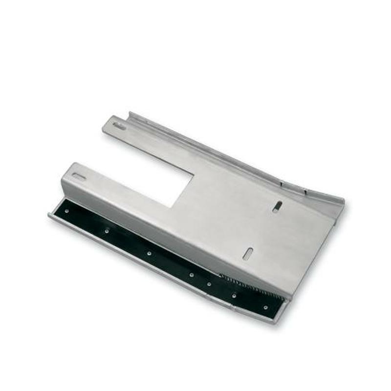 Lightweight Aluminum Skid Plate