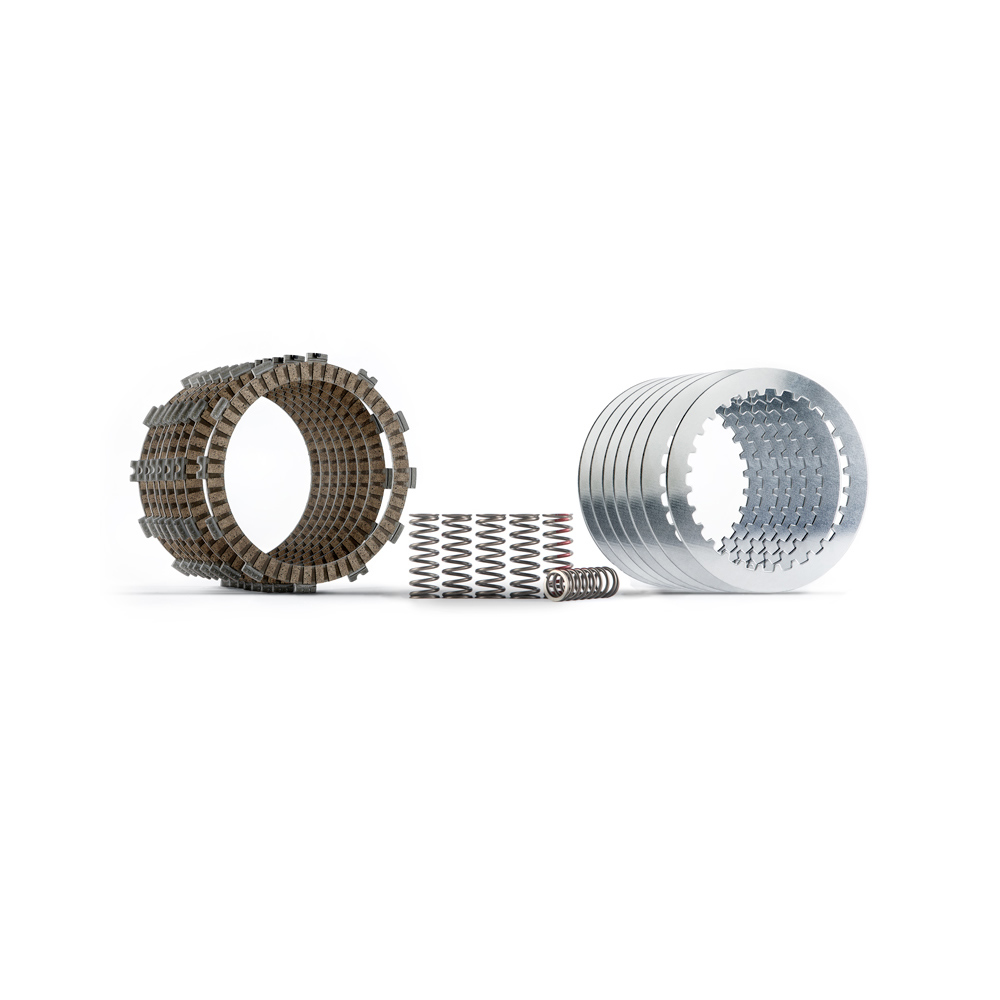 Clutch Plate & Spring Kit