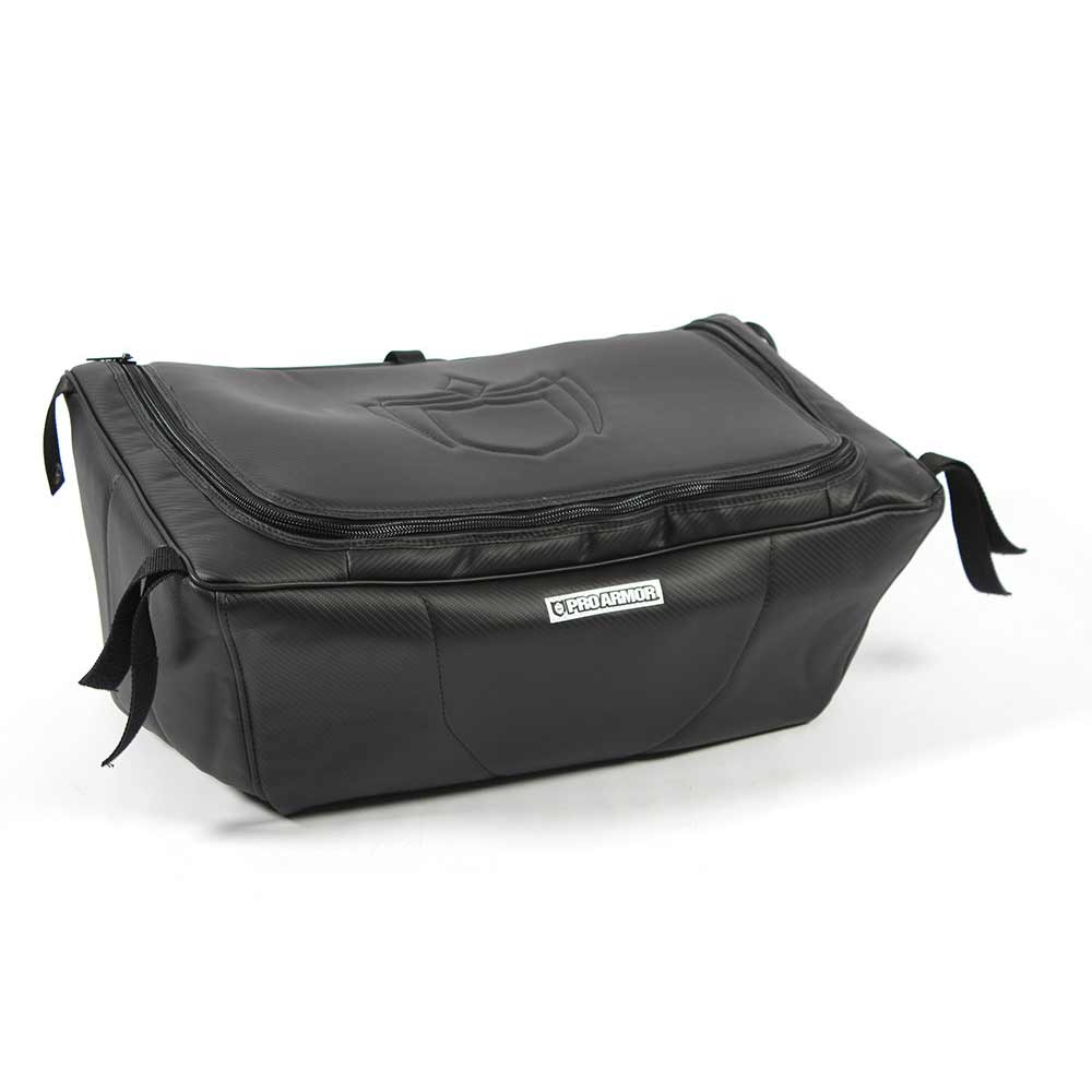 Black Bed Storage Bag