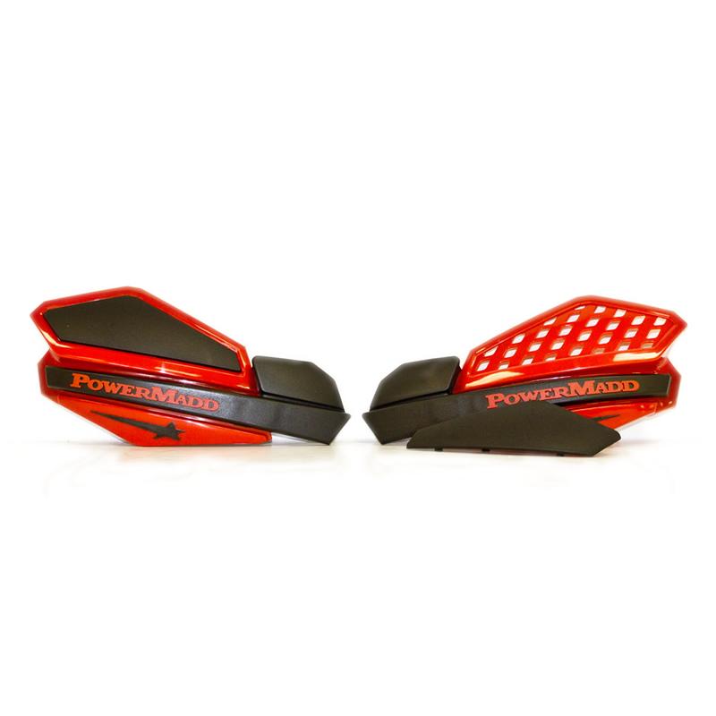 Red & Black Handguard