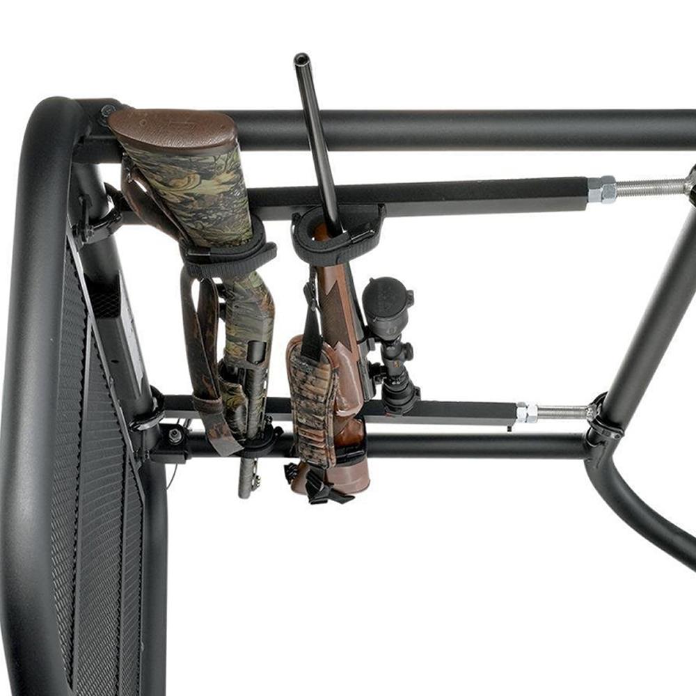Quick Draw Overhead Gun Rack