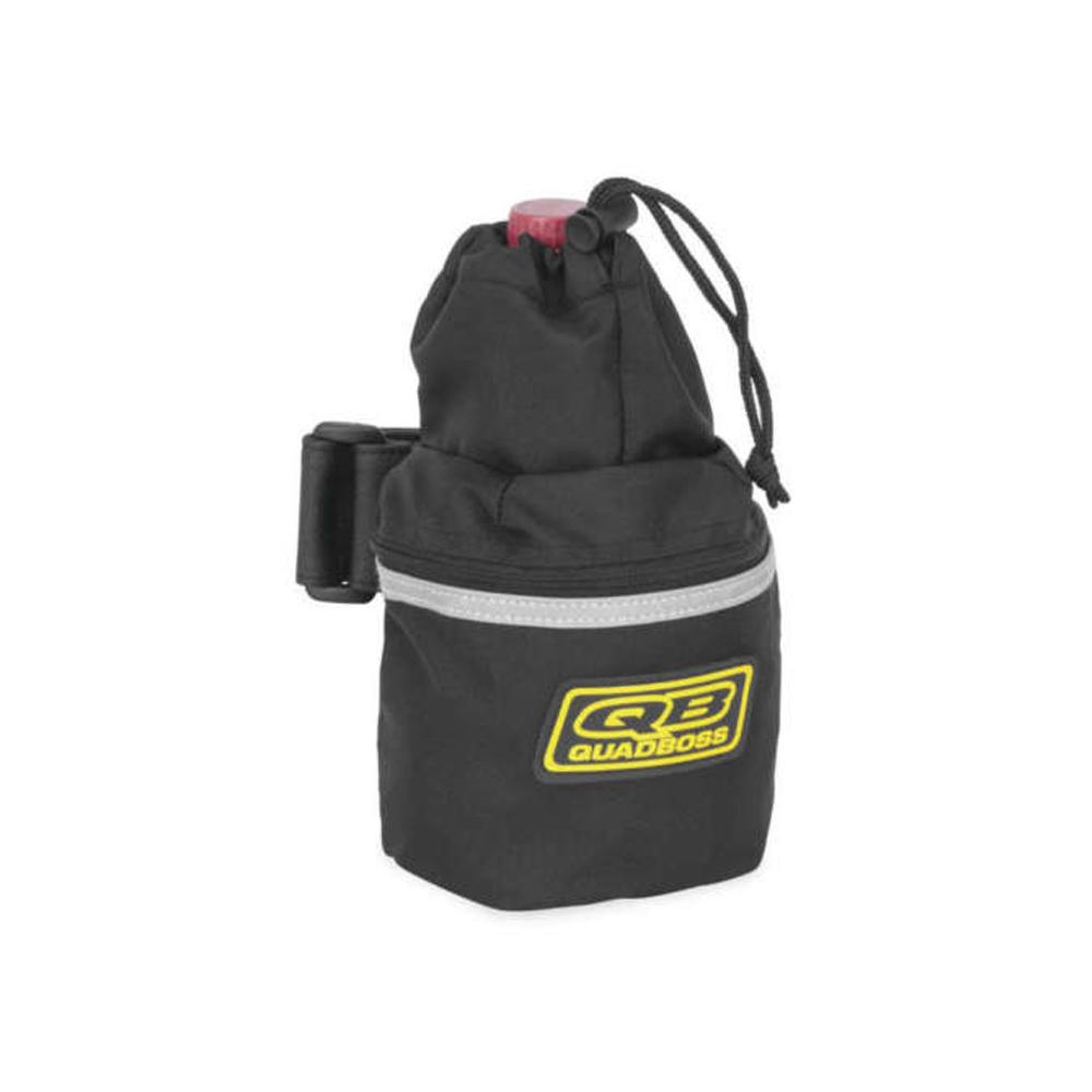 Quadboss Reflective Series Drink Holder backpack