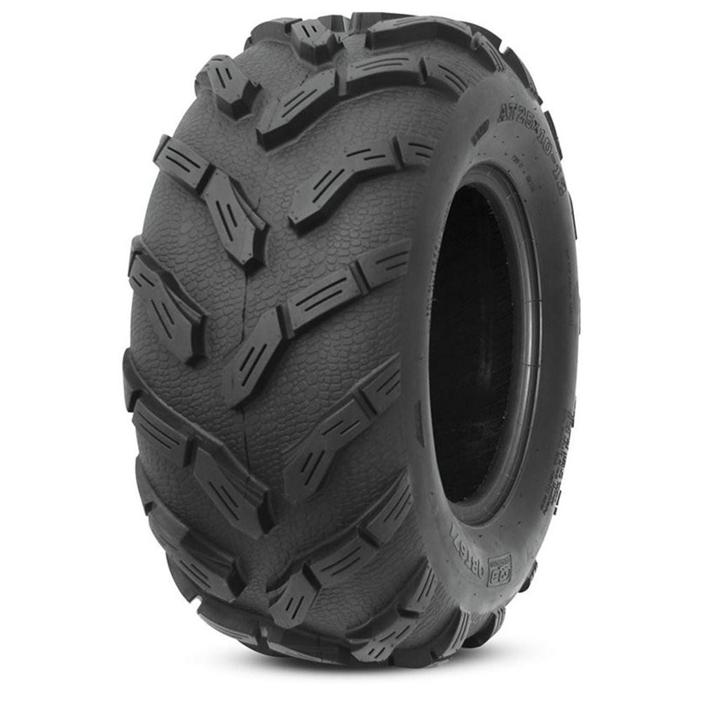 25x10-12 6-Ply Mud Tire