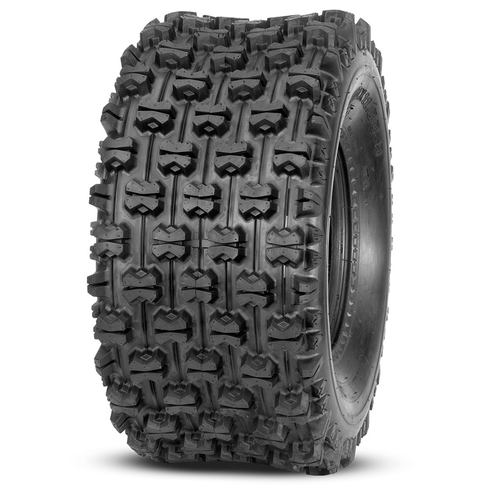 20x10-09 4-Ply Track/Trail Tire