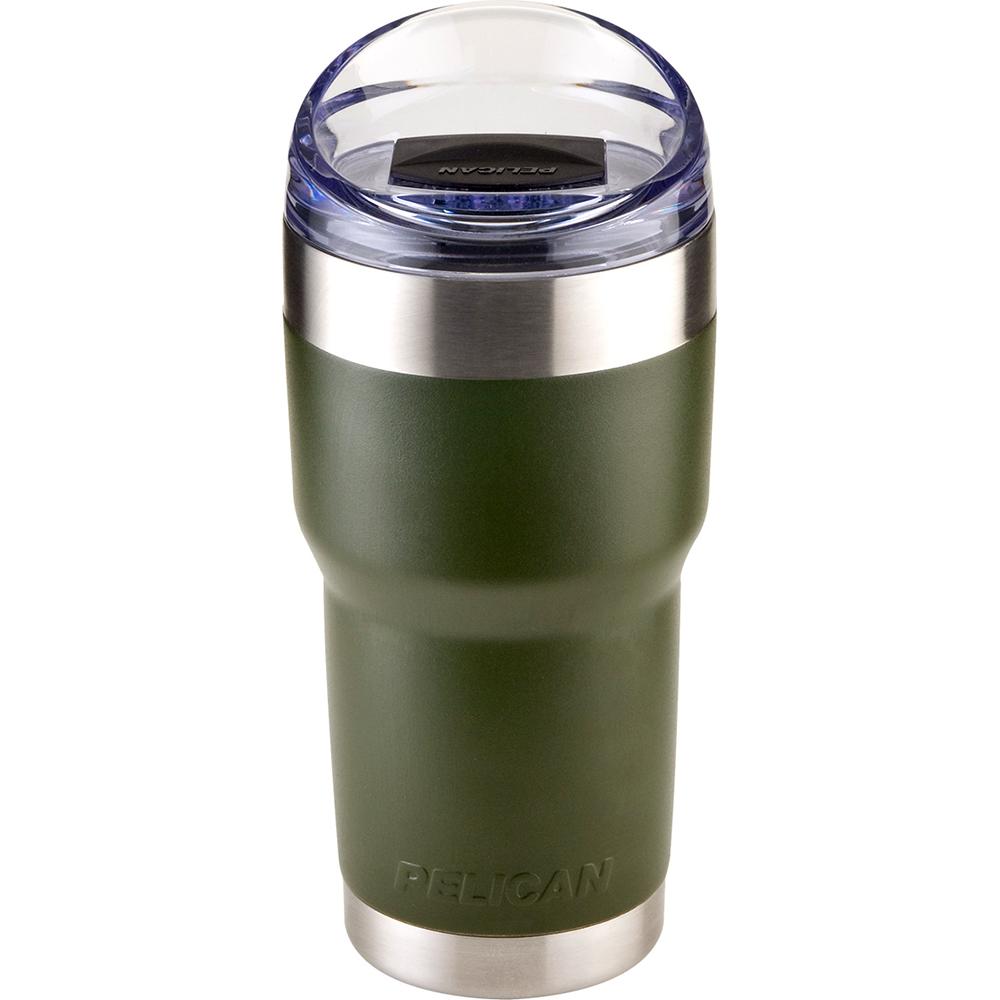 Green 22 Ounce Tumbler