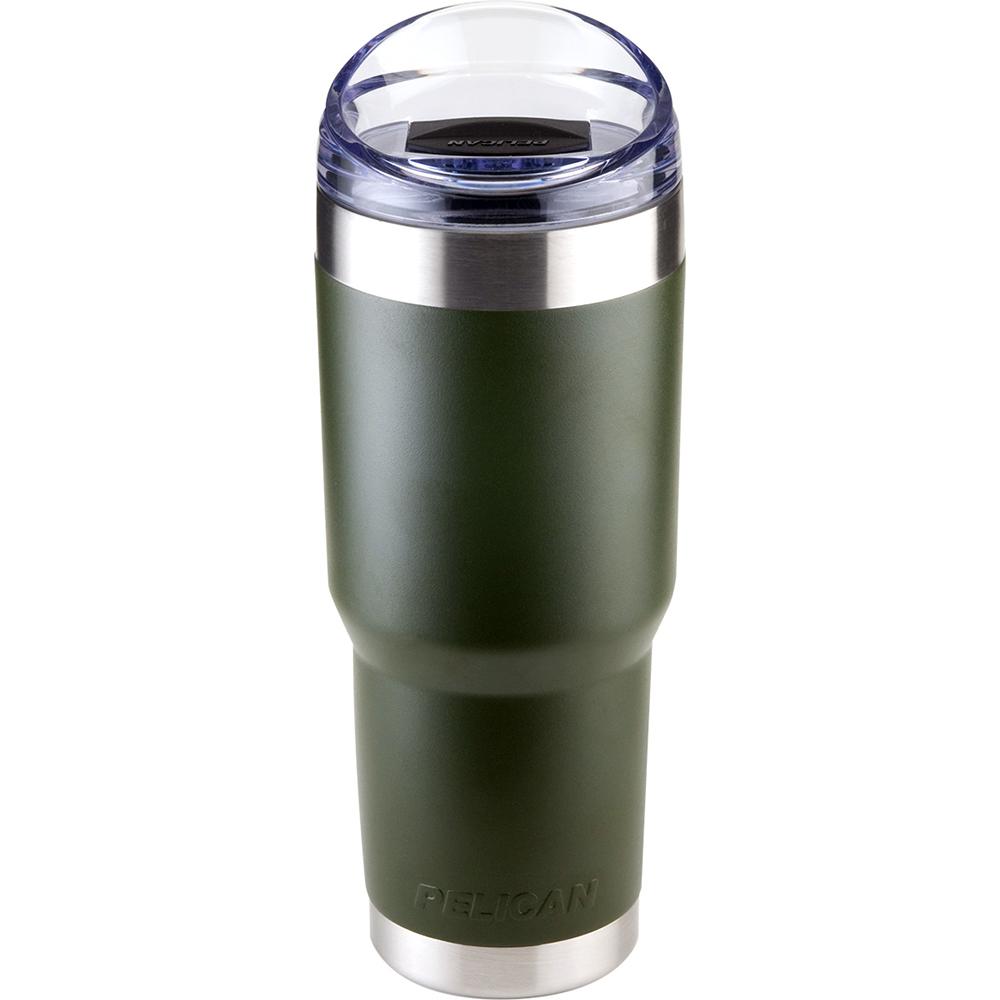 Green 32 Ounce Tumbler