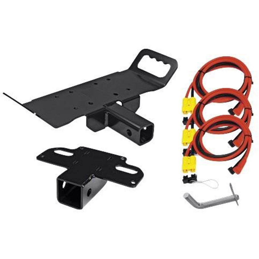 Multi Mount Winch Kit