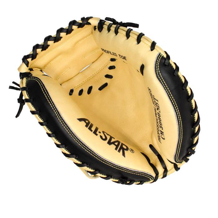 Details About All Star Cm3000xsbt Rht 32 Inch Pro Elite Catchers Mitt Baseball Glove