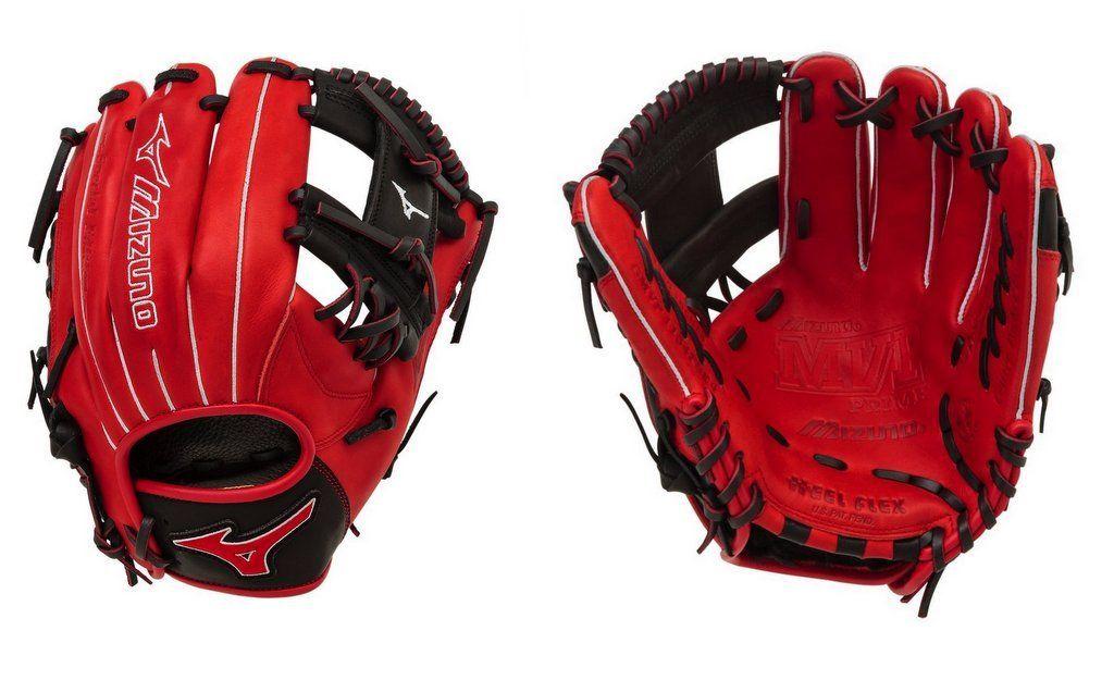 Mizuno GMVP1150PY3 MVP Prime Future Series Infield Baseball Gloves 11.5 Left Hand