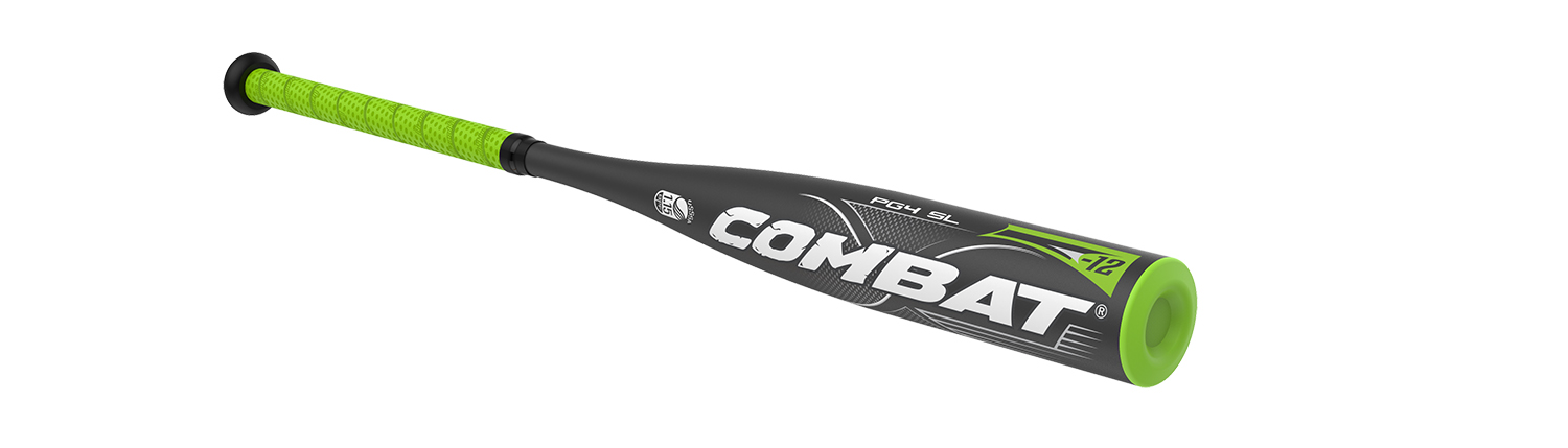 2016 combat pg4yb112 30 18 portent g4 youth 2 1 4 for Combat youth portent 12 baseball bat
