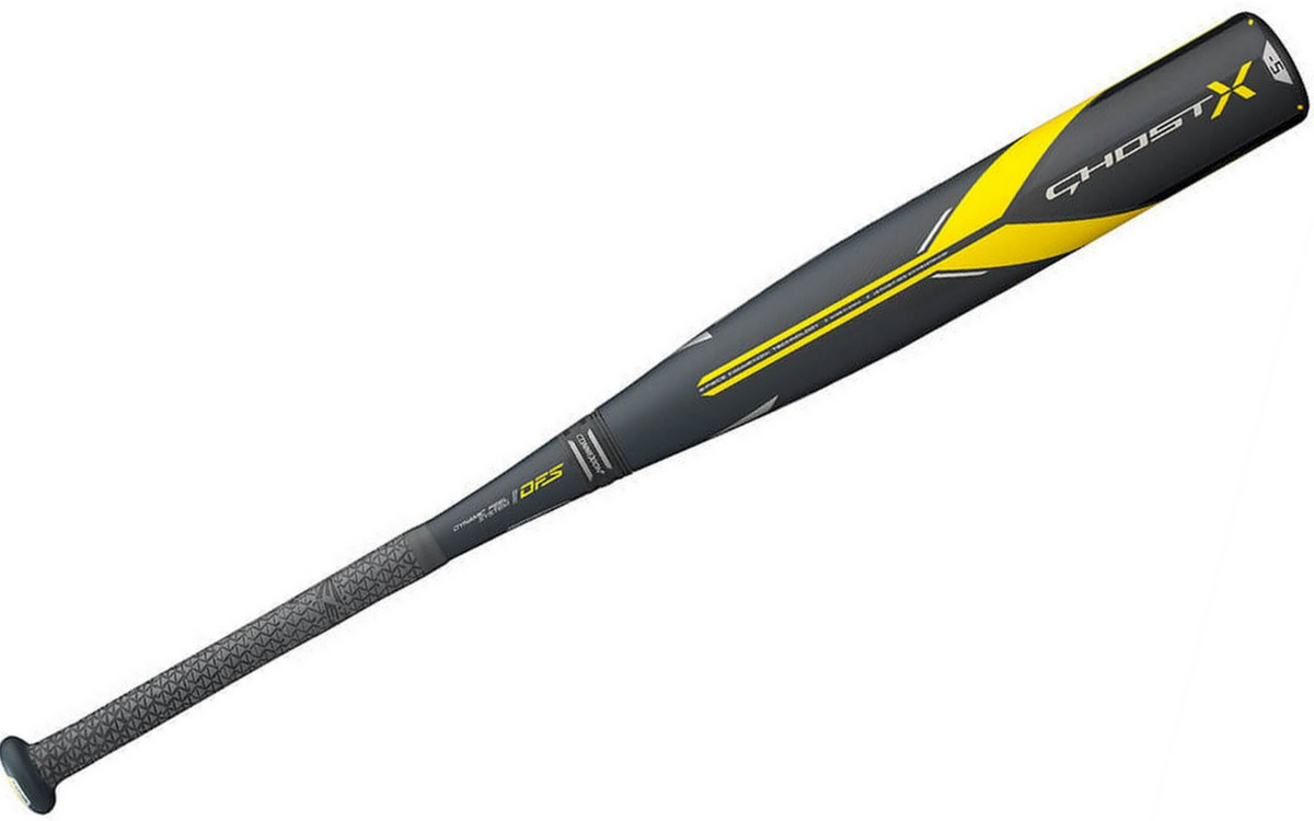 2018 Easton YBB18GX5 31/26 Ghost X Youth 2 5/8 USA Baseball Bat