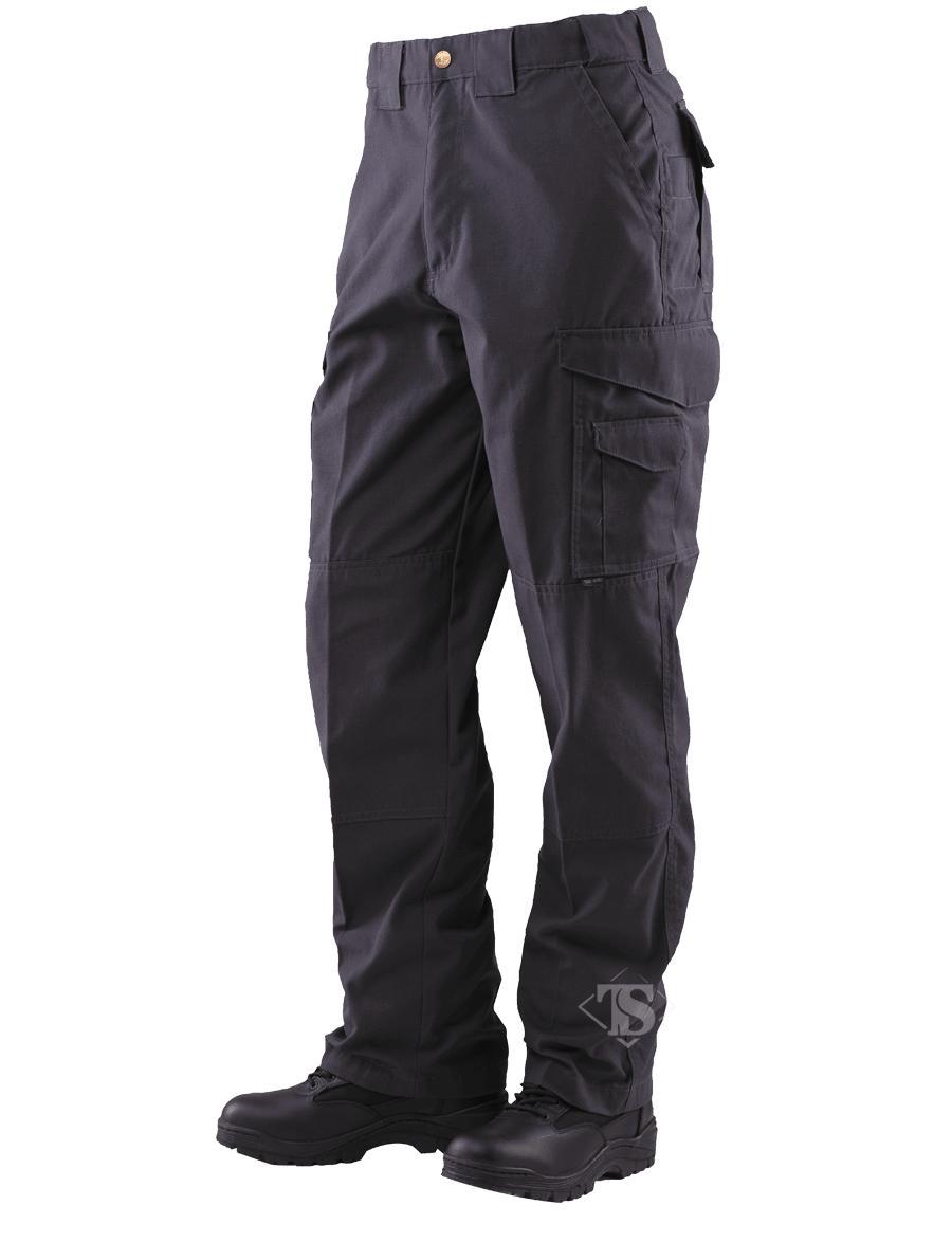 Tru-Spec Men's 24-7 Poly/Cotton Rip-Stop Tactical Pants