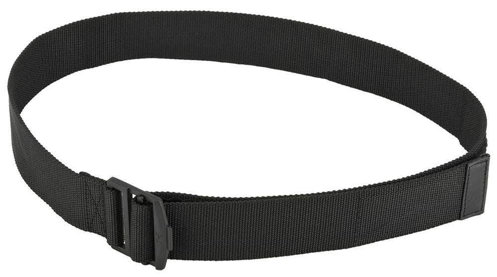 d64095a3 Details about Under Armour 1279727 Men's Tactical Belt, Black