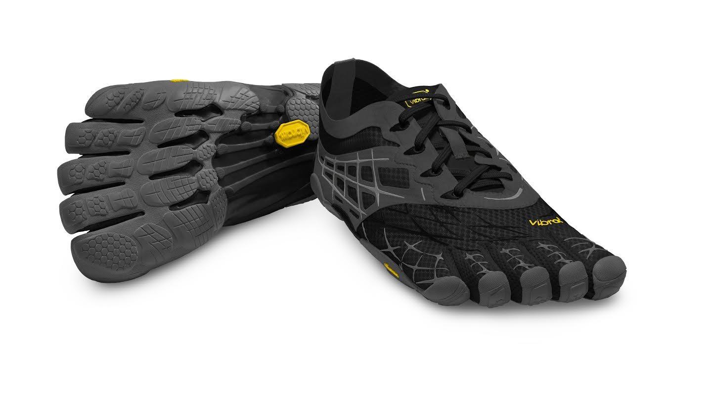 Vibram Five Fingers Mens Ls Running Shoes