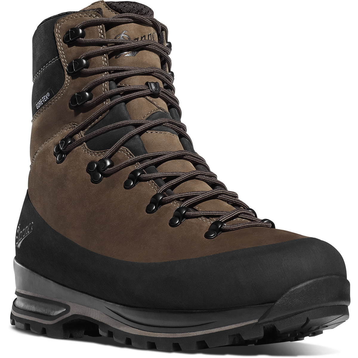"Danner 15601 Men's 8"" Canteen Waterproof GORE-TEX ..."