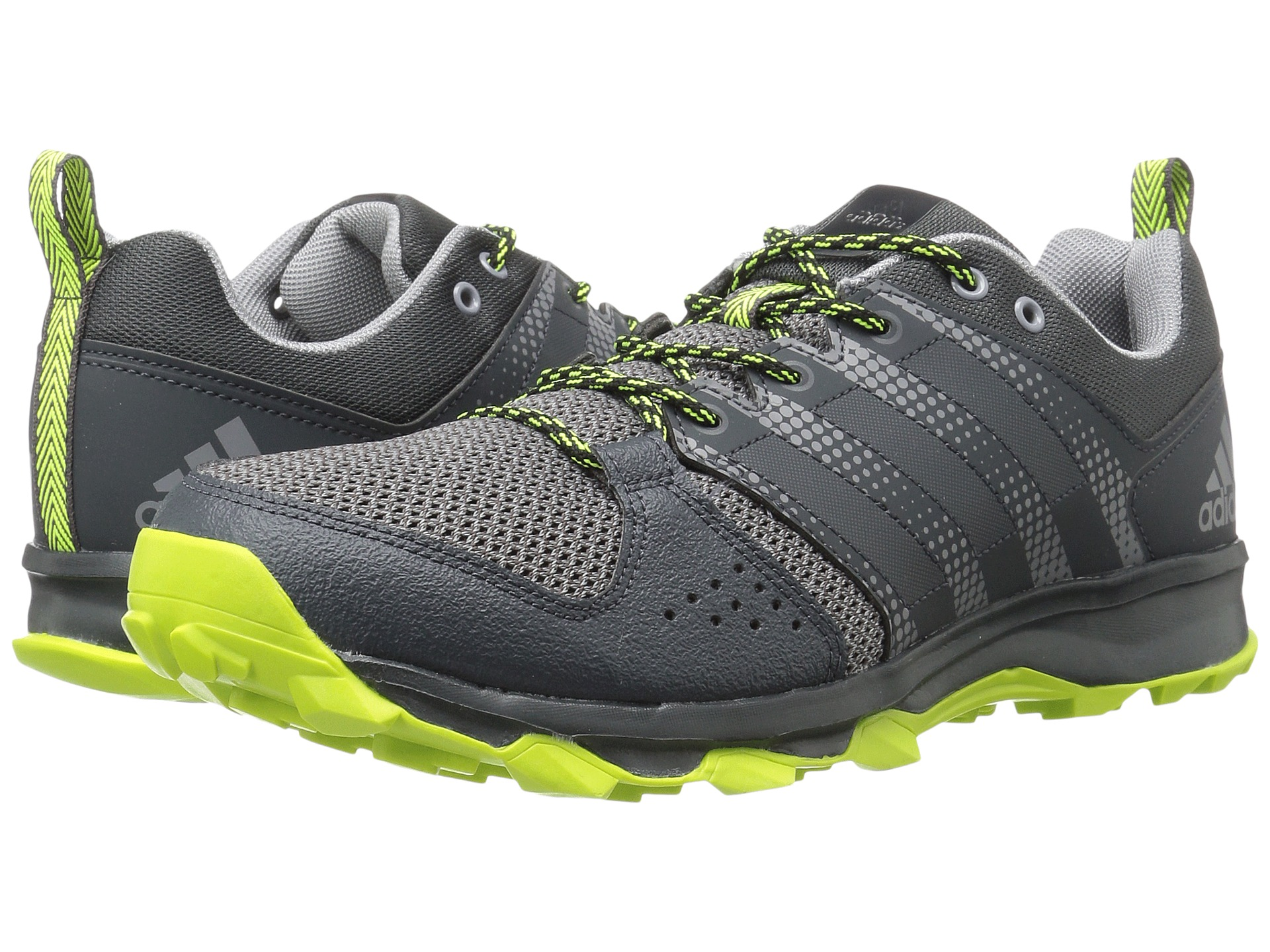 Adidas S76974 Men's Galaxy Trail Running Shoes