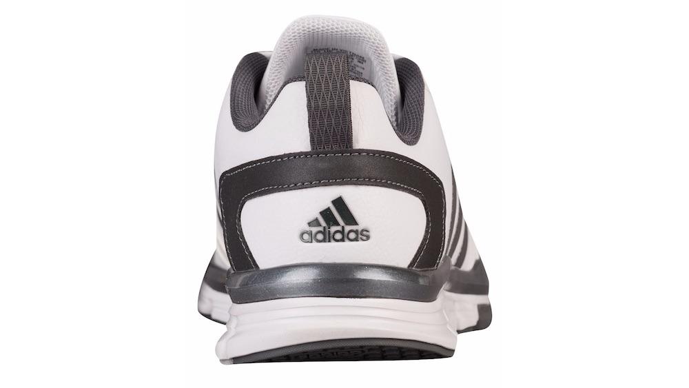 uk availability b1705 bee9c Adidas Speed Trainer 2 Shoes, White Carbon Metallic, 4.5 Regular