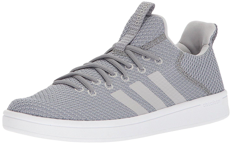 Details about Adidas DB0265 Men's CloudFoam Advantage Adapt Grey Three Grey Two White Shoe