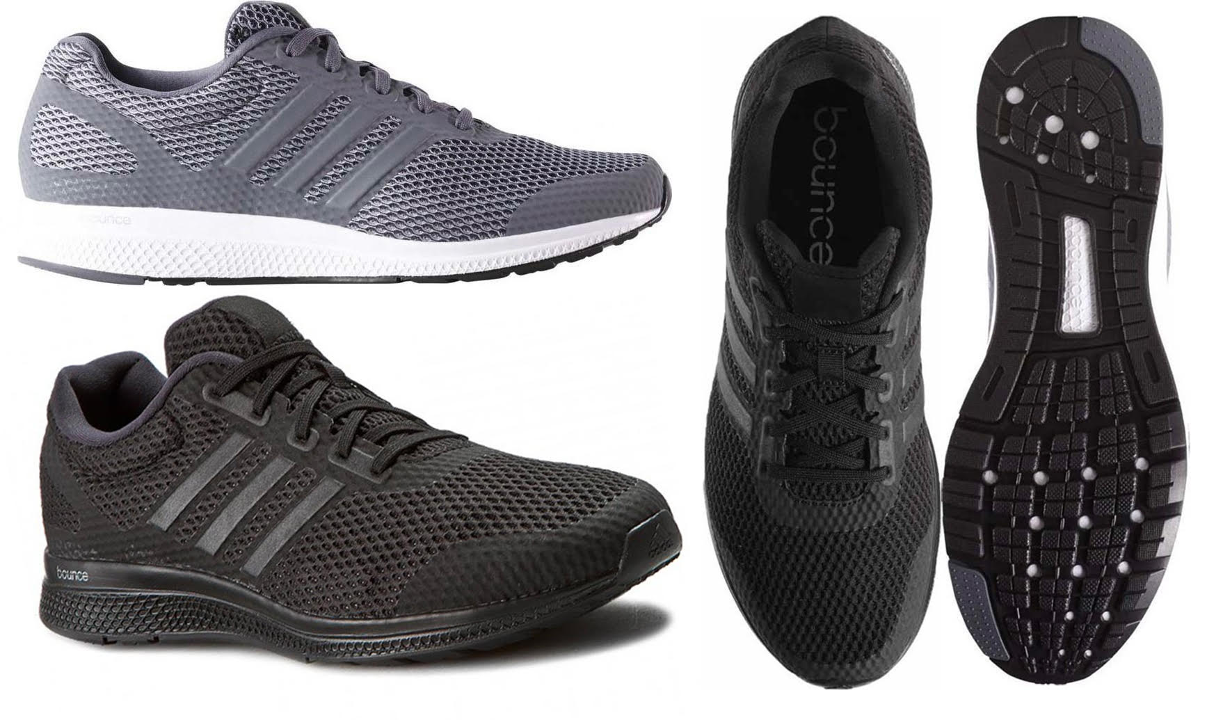 adidas shoes mens running