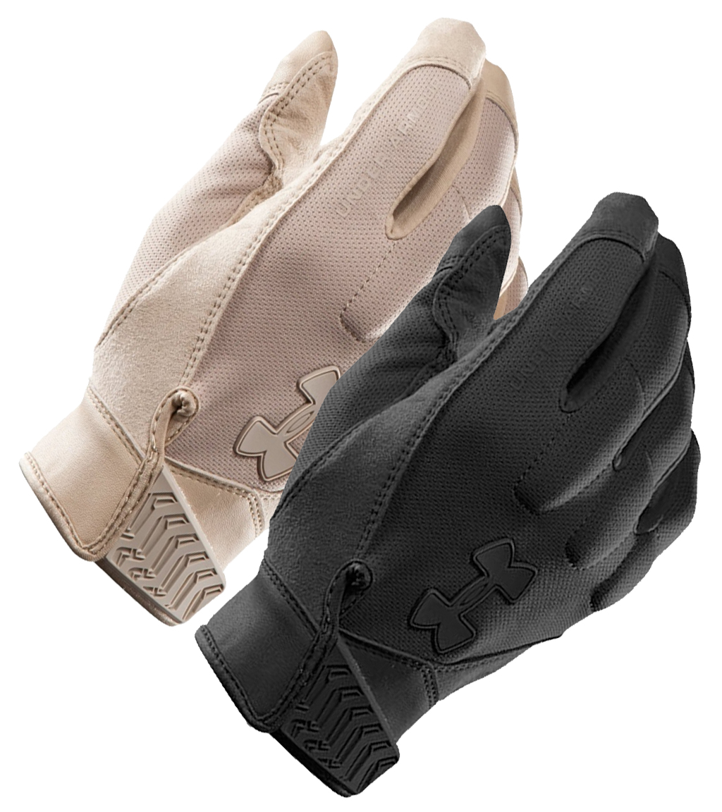 Under Armour Men's Tactical Winter Blackout Gloves | eBay