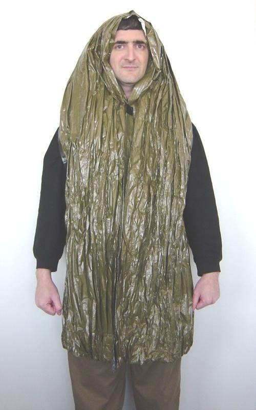 blizzard survival jacket vest 2 colors ebay