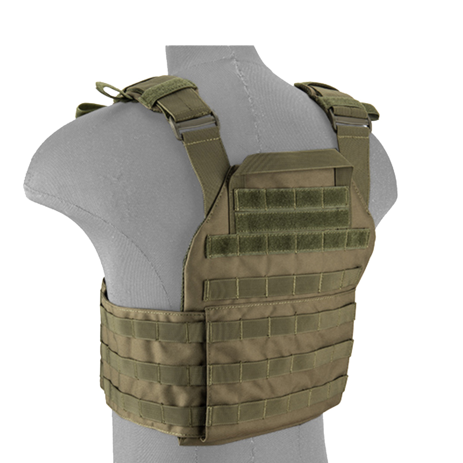 Lancer-Tactical-Recon-Plate-Carrier thumbnail 10