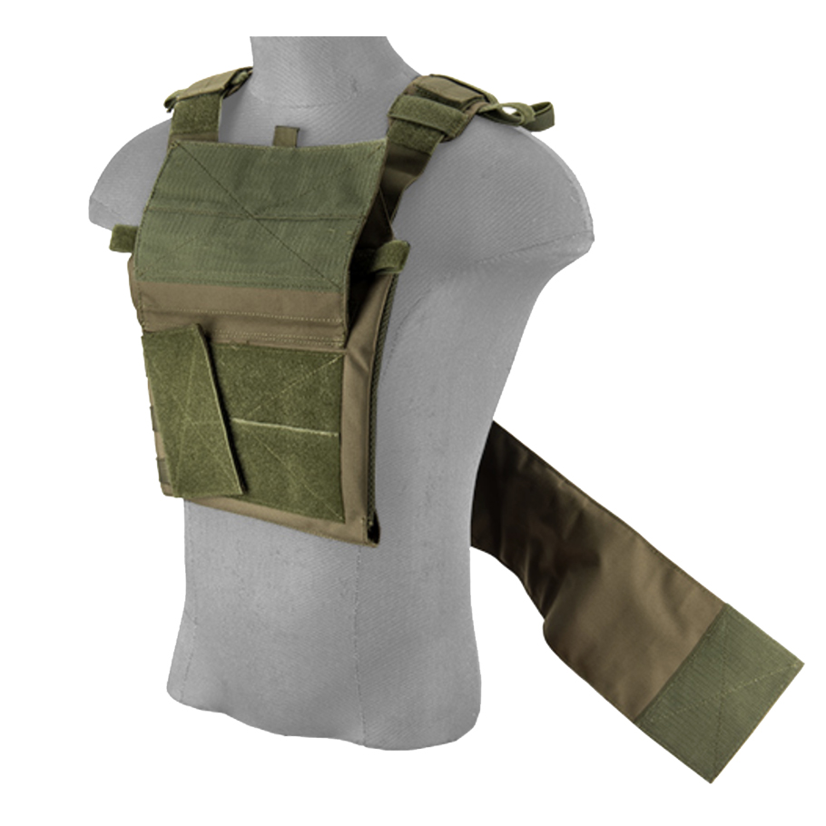 Lancer-Tactical-Recon-Plate-Carrier thumbnail 11