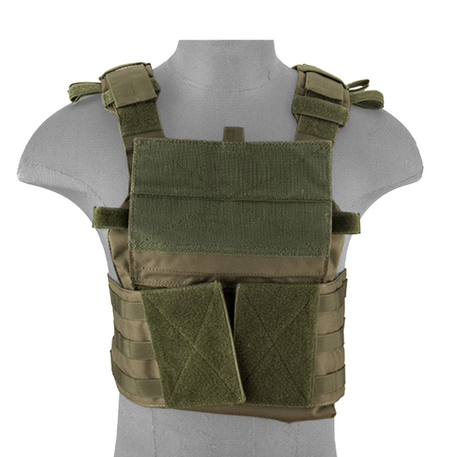 Lancer-Tactical-Recon-Plate-Carrier thumbnail 12