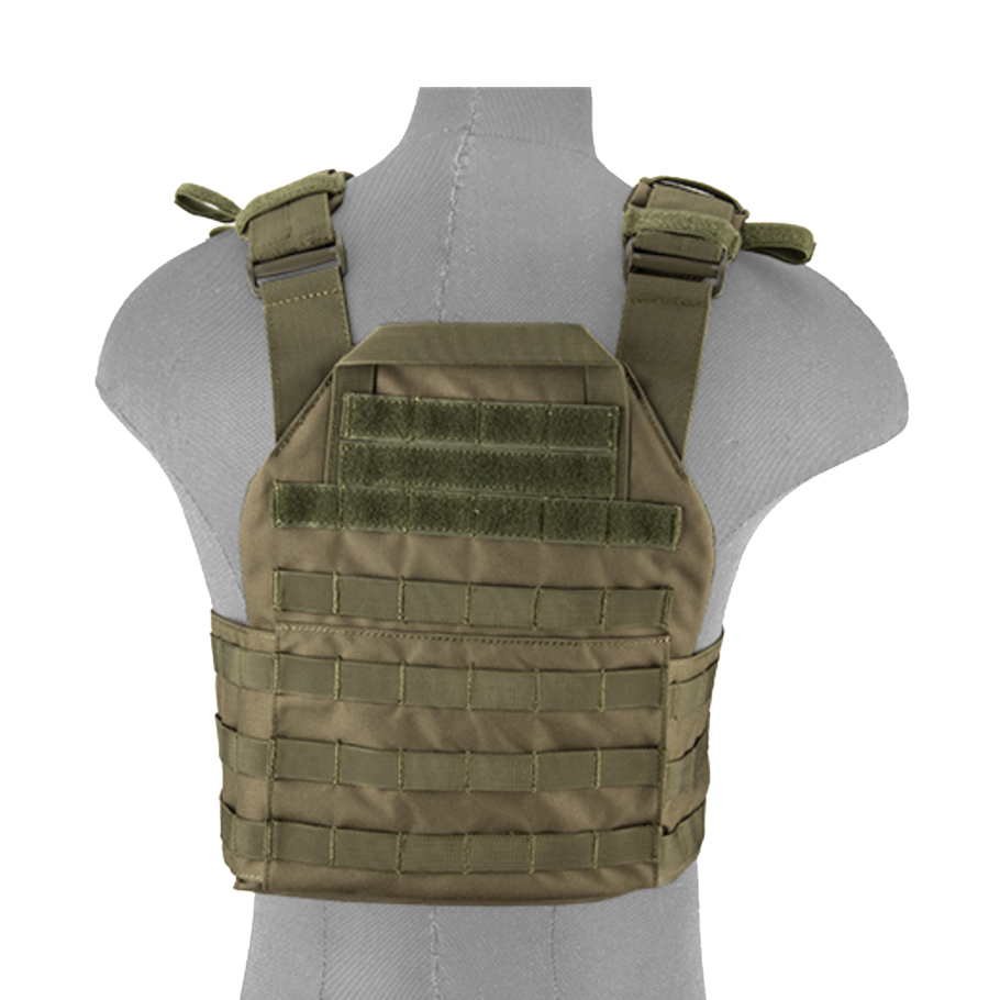 Lancer-Tactical-Recon-Plate-Carrier thumbnail 13
