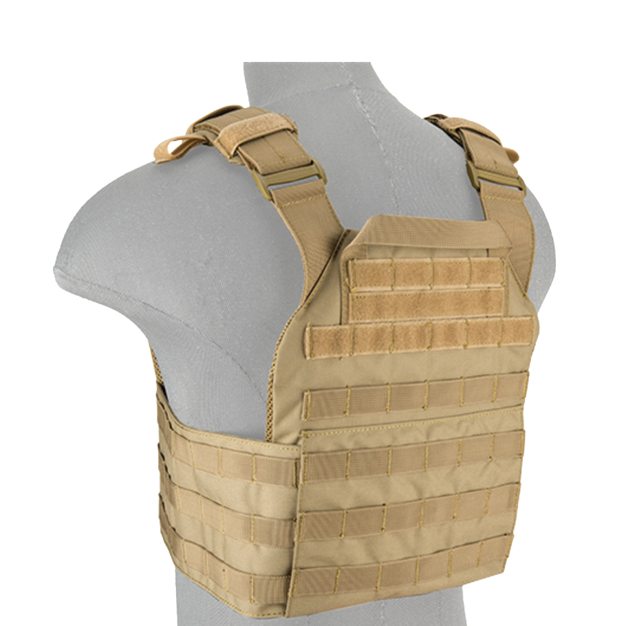Lancer-Tactical-Recon-Plate-Carrier thumbnail 16