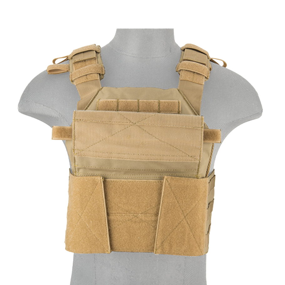 Lancer-Tactical-Recon-Plate-Carrier thumbnail 18