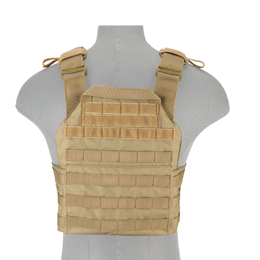 Lancer-Tactical-Recon-Plate-Carrier thumbnail 19