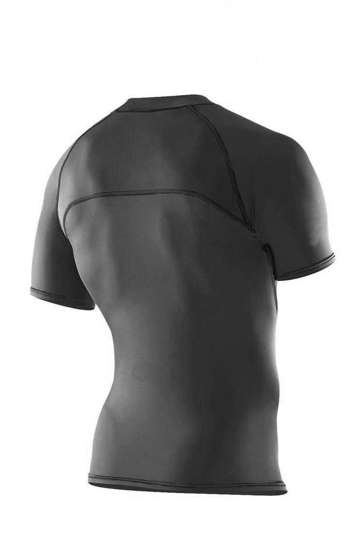 b55dc5129a 2XU Military Men's Elite Compression Short Sleeve Top, Made in USA ...