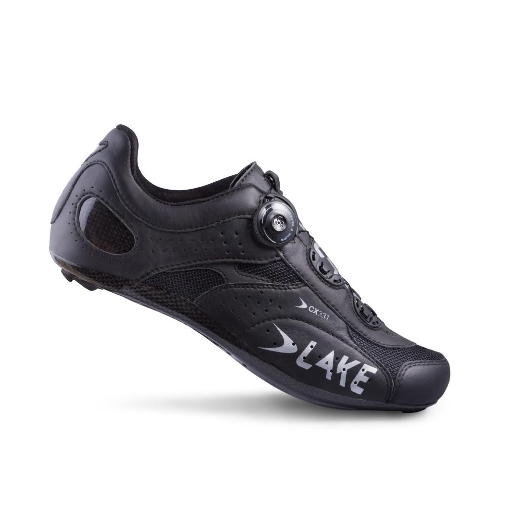 Lake CX331 Road Shoes - 2015 Model