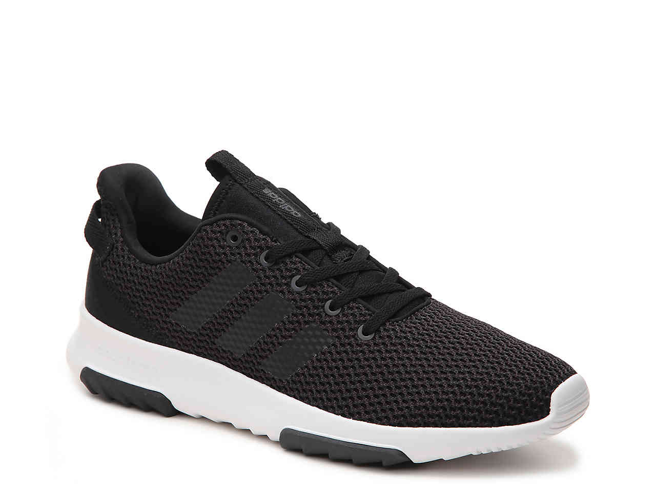 adidas cloudfoam running trainers