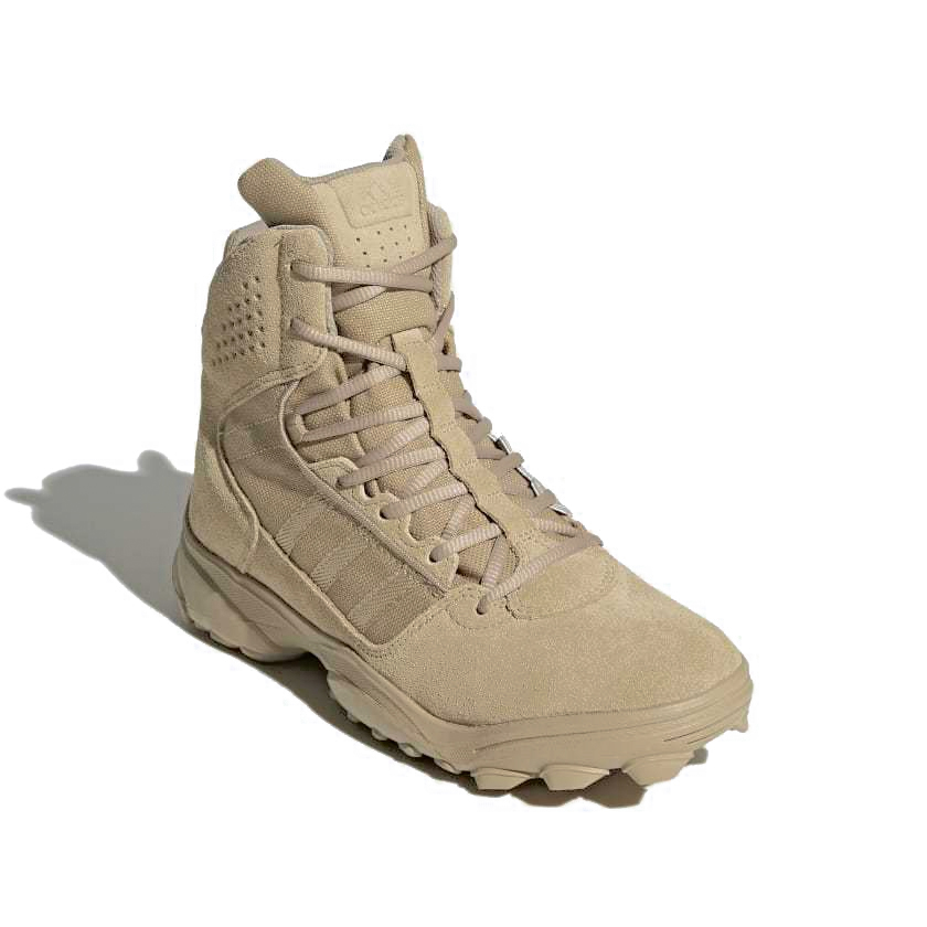 b7d33764426 Details about Adidas GSG9.3 Desert Low Tactical Boots Clear Sand