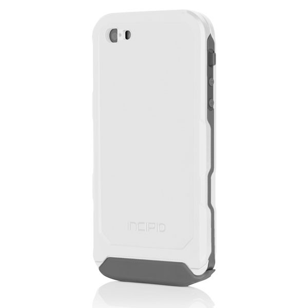 incipio iphone 5 case incipio atlas waterproof ultra rugged for iphone 5 5s 14340