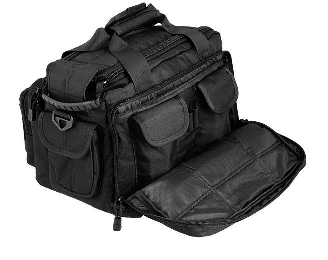 Lancer Tactical Padded Range Bag Ebay