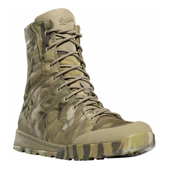 "Danner 15960 Men's 8"" Melee Multicam Boots | eBay"
