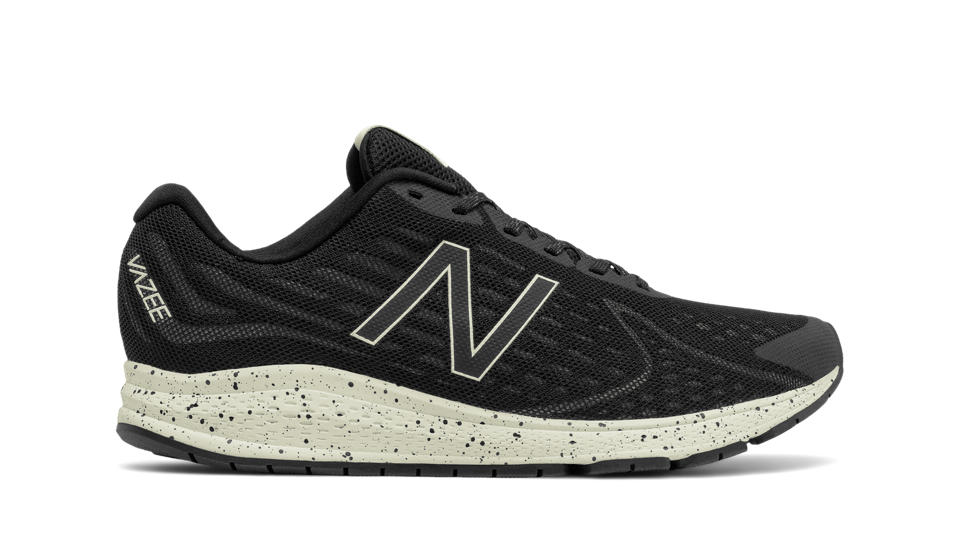 best loved 0e390 41714 Details about New Balance MRUSHPJ2 Men's Speed Vazee Rush v2 Protect Pack  Shoes, Black