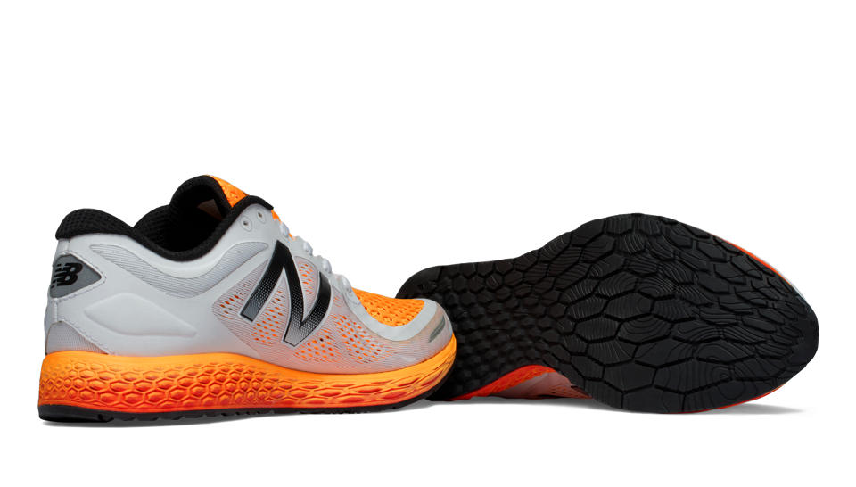 New Balance Fresh Foam Zante V2 Breathe