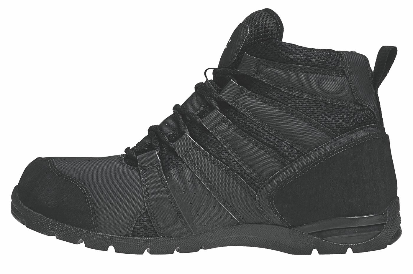 OTB 201MBK Abyss Boots | eBay