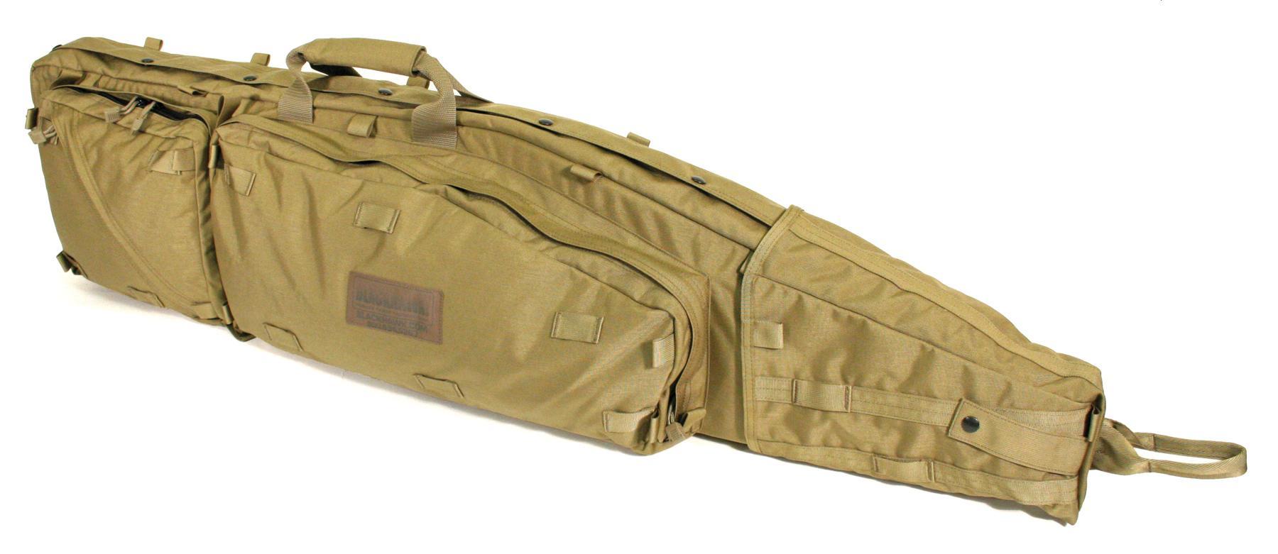 Blackhawk 20db01 Long Gun Drag Bag Ebay