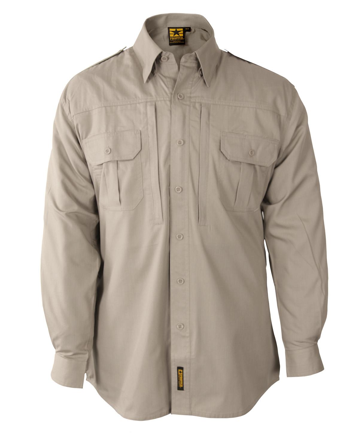 2a8efc0b366 Details about Propper Tactical Lightweight Long Sleeve Shirt